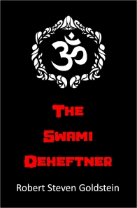 Swami book cover