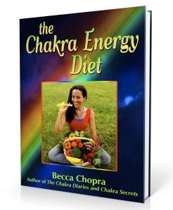 Chakra Diet 3D