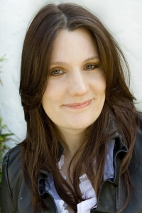 Darcy Bellows Author Photo