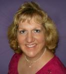 Author Heidi DuPree