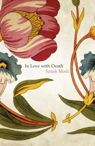 In Love With Death Book Cover
