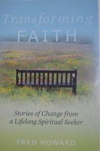 Tranforming Faith cover