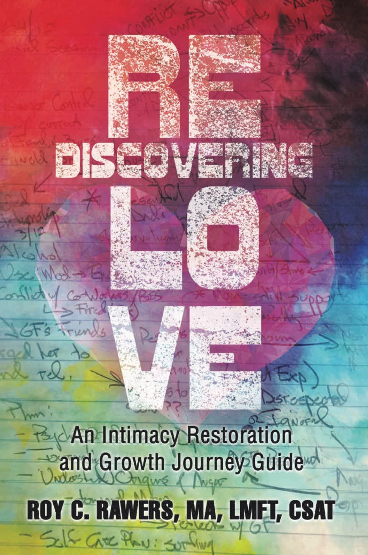 Rediscover Love cover